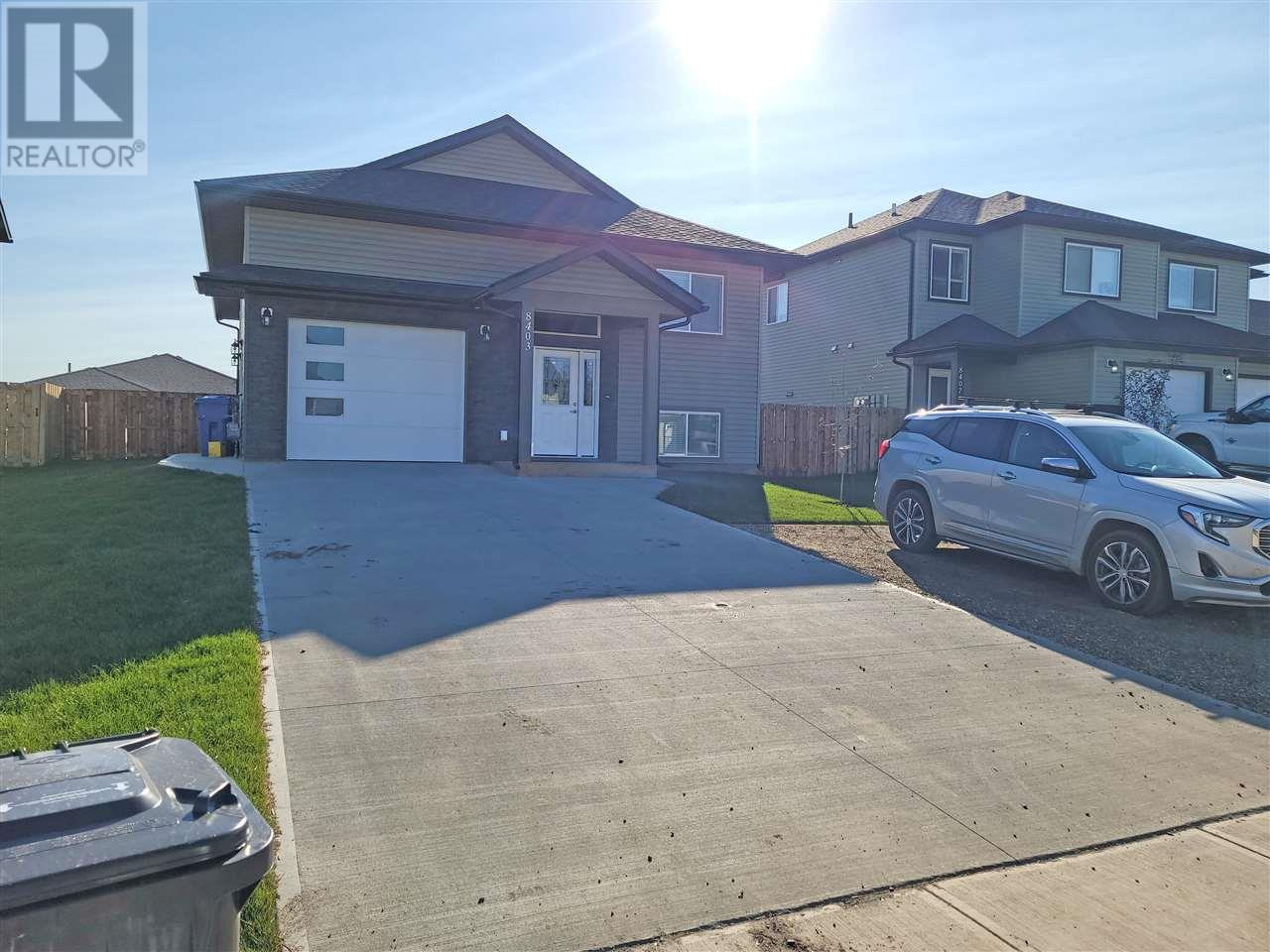 Removed: 8633 85 Street, Fort St John, BC - Removed on 2020-11-06 23:27:25