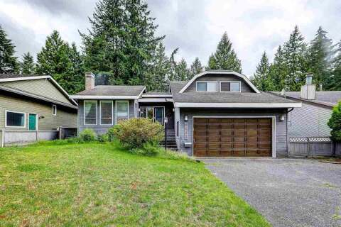 House for sale at 8633 Delnova Dr Delta British Columbia - MLS: R2470360