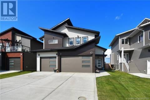 House for sale at 8634 120 Ave Grande Prairie Alberta - MLS: GP207668