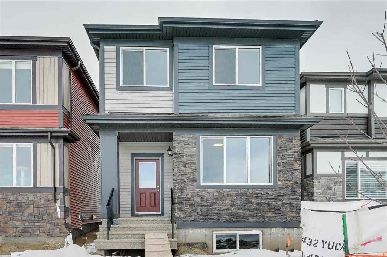 8635 223 Street NW, Edmonton | Image 1