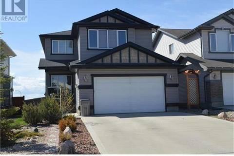 House for sale at 8637 102 Ave Grande Prairie Alberta - MLS: GP205675