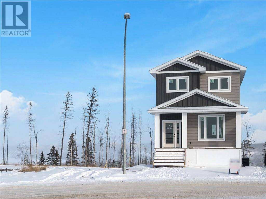 House for sale at 864 Athabasca Ave Fort Mcmurray Alberta - MLS: fm0182848