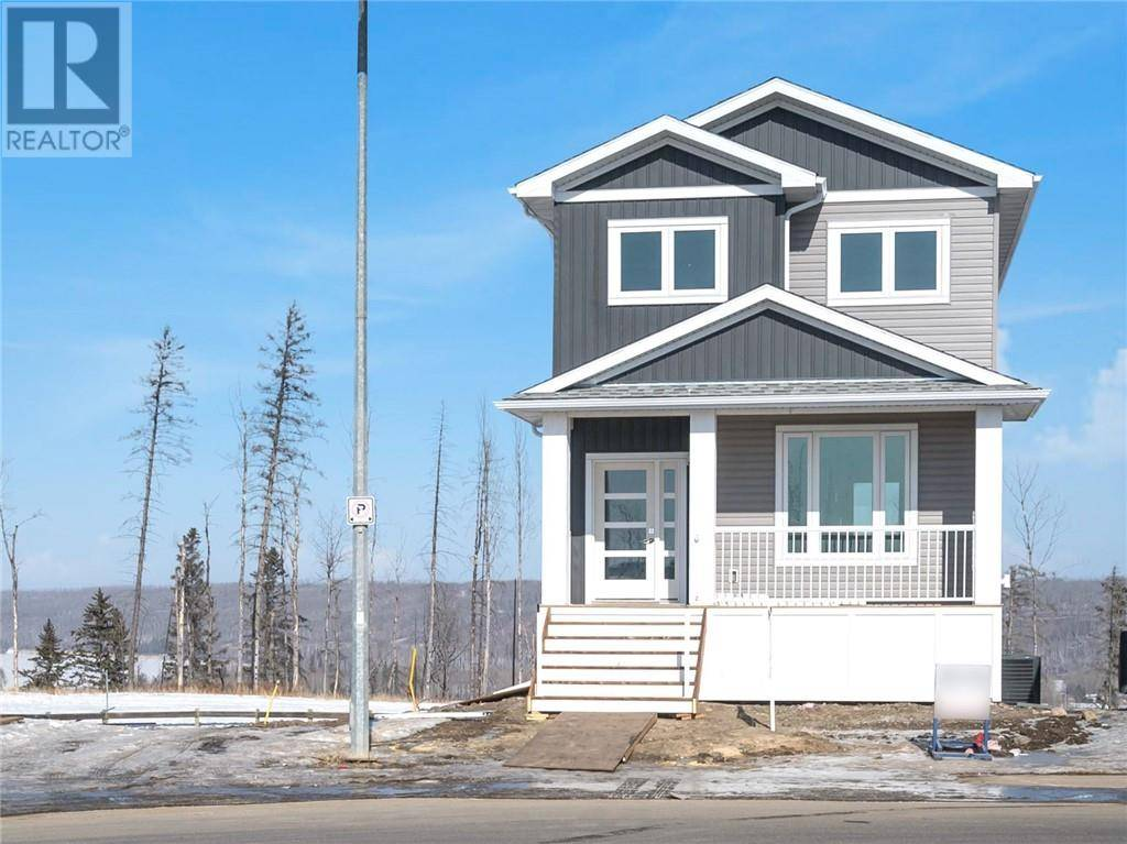House for sale at 864 Athabasca Ave Fort Mcmurray Alberta - MLS: fm0190120