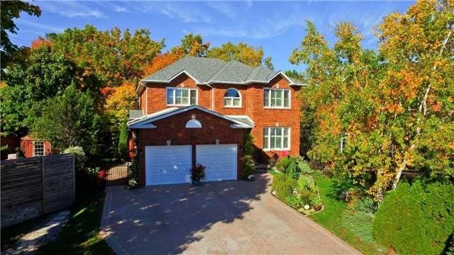 For Sale: 864 Baylawn Drive, Pickering, ON | 4 Bed, 4 Bath House for $1,225,000. See 20 photos!