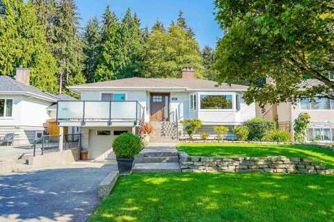 House for sale at 864 17th St E North Vancouver British Columbia - MLS: R2496668