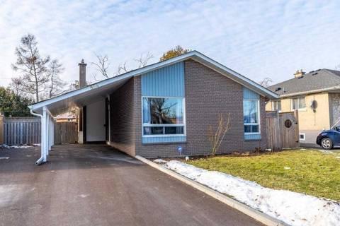 House for sale at 864 Krosno Blvd Pickering Ontario - MLS: E4652385