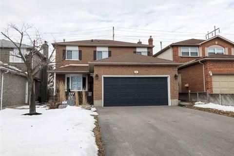House for sale at 864 Lavis Ct Oshawa Ontario - MLS: E4691926