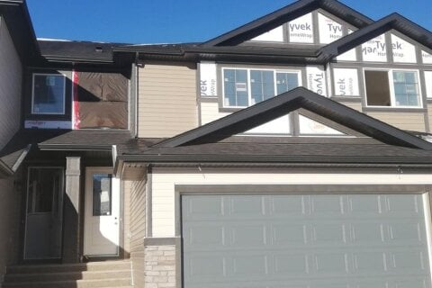 Townhouse for sale at 864 Marina Dr Chestermere Alberta - MLS: A1044137