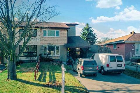 Townhouse for sale at 864 Naroch Blvd Pickering Ontario - MLS: E4696464