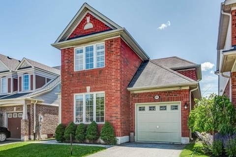 House for sale at 864 Watson Terr Milton Ontario - MLS: W4489367