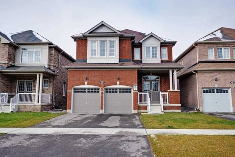 House for sale at 864 William Lee Ave Oshawa Ontario - MLS: E4497314