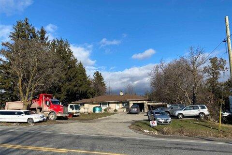House for sale at 8645 Trafalgar Rd Halton Hills Ontario - MLS: W5087633