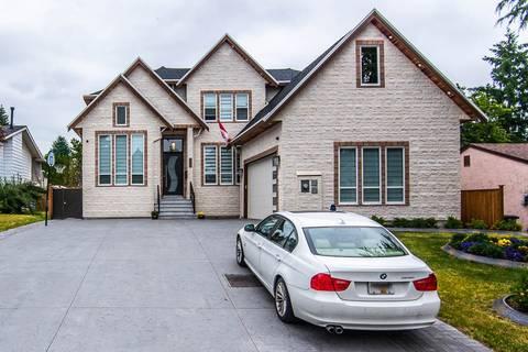 House for sale at 8648 Prestige Pl Surrey British Columbia - MLS: R2390510