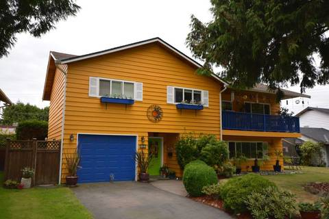 House for sale at 865 54 St Delta British Columbia - MLS: R2386048