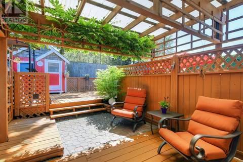 House for sale at 865 Ankathem Pl Victoria British Columbia - MLS: 411687