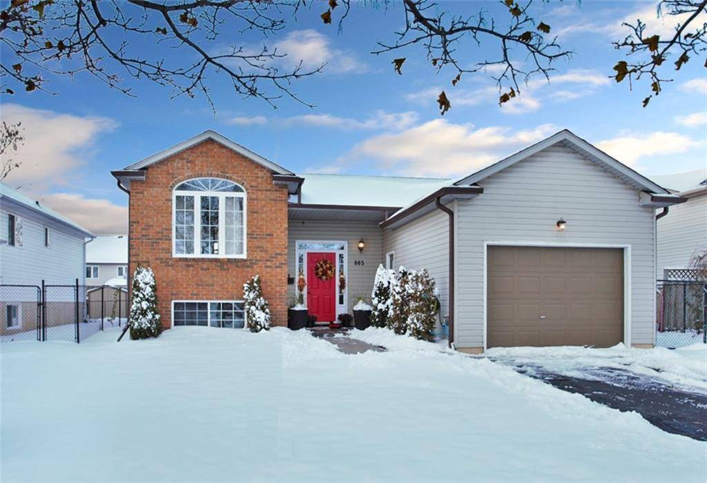 House for sale at 865 Concession Rd Fort Erie Ontario - MLS: 30754504