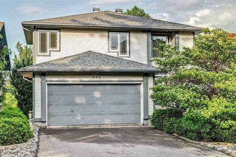 House for sale at 865 Connaught Ave Ottawa Ontario - MLS: 1157194