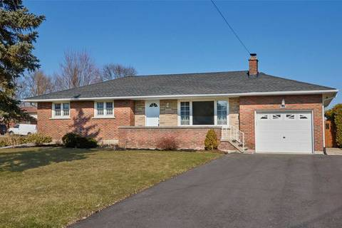 House for sale at 865 Glenforest St Oshawa Ontario - MLS: E4733322