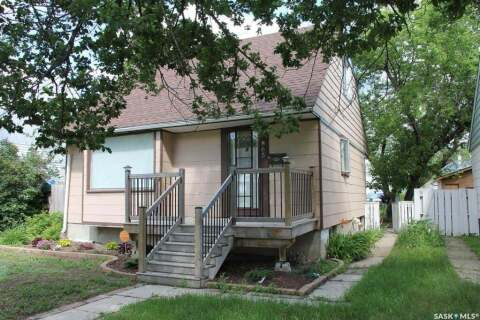 House for sale at 865 Pasqua St Regina Saskatchewan - MLS: SK816921