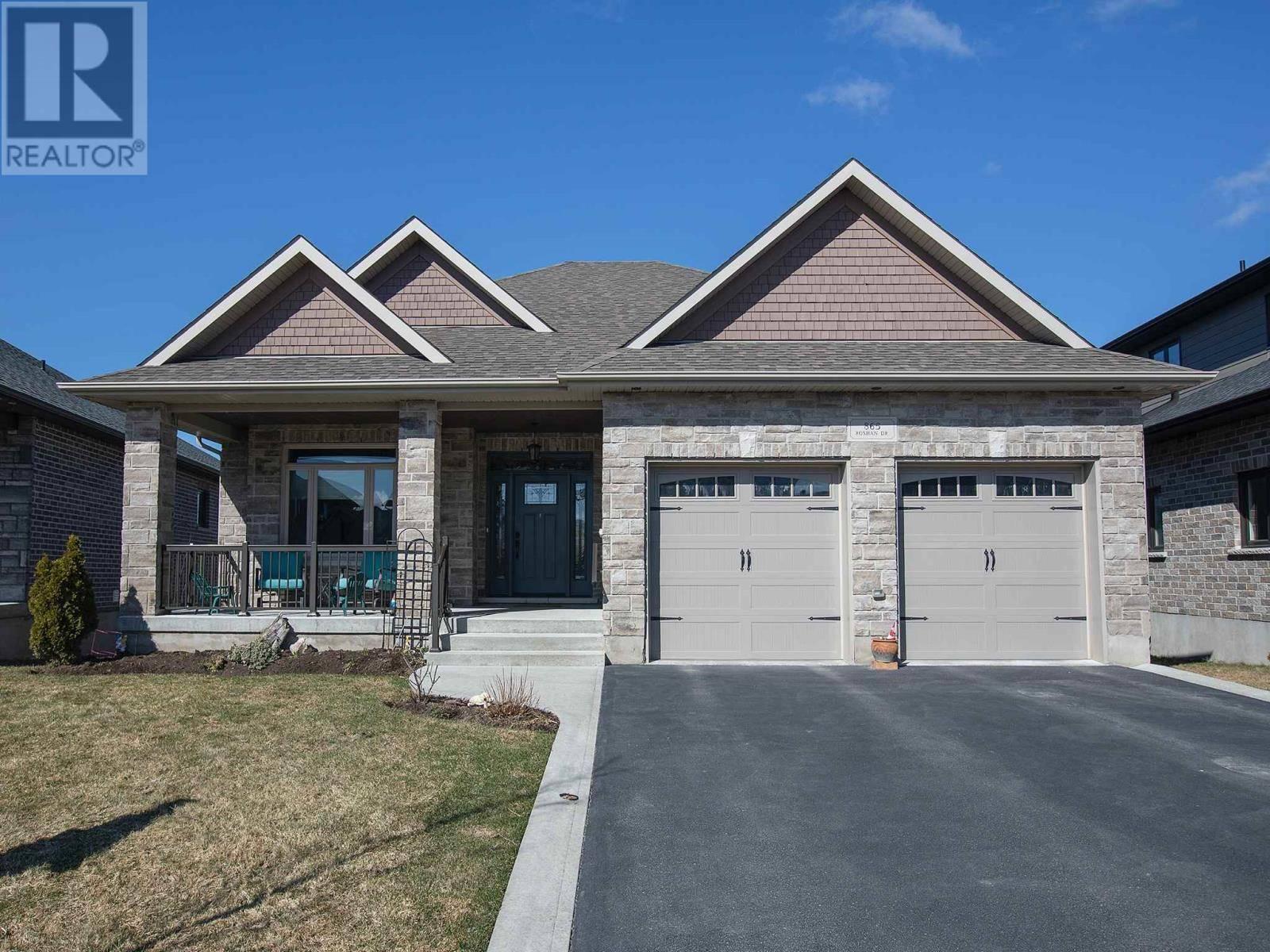 House for sale at 865 Roshan Dr Kingston Ontario - MLS: K20001836