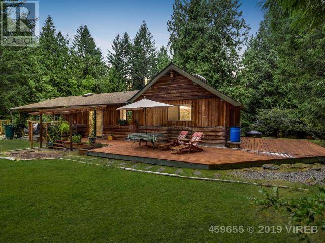 House for sale at 865 Tansy Rd Gabriola Island British Columbia - MLS: 459655