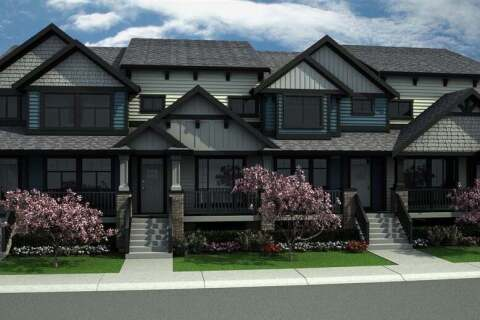 Townhouse for sale at 8654 Machell St Mission British Columbia - MLS: R2465715