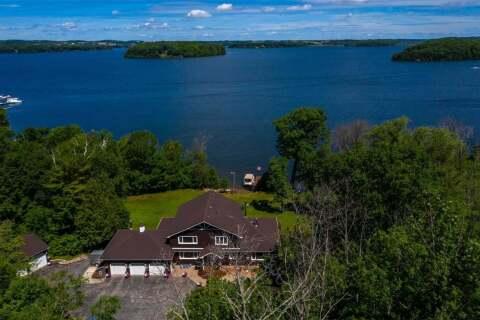 House for sale at 8656 Church Hill Rd Hamilton Township Ontario - MLS: X4814220