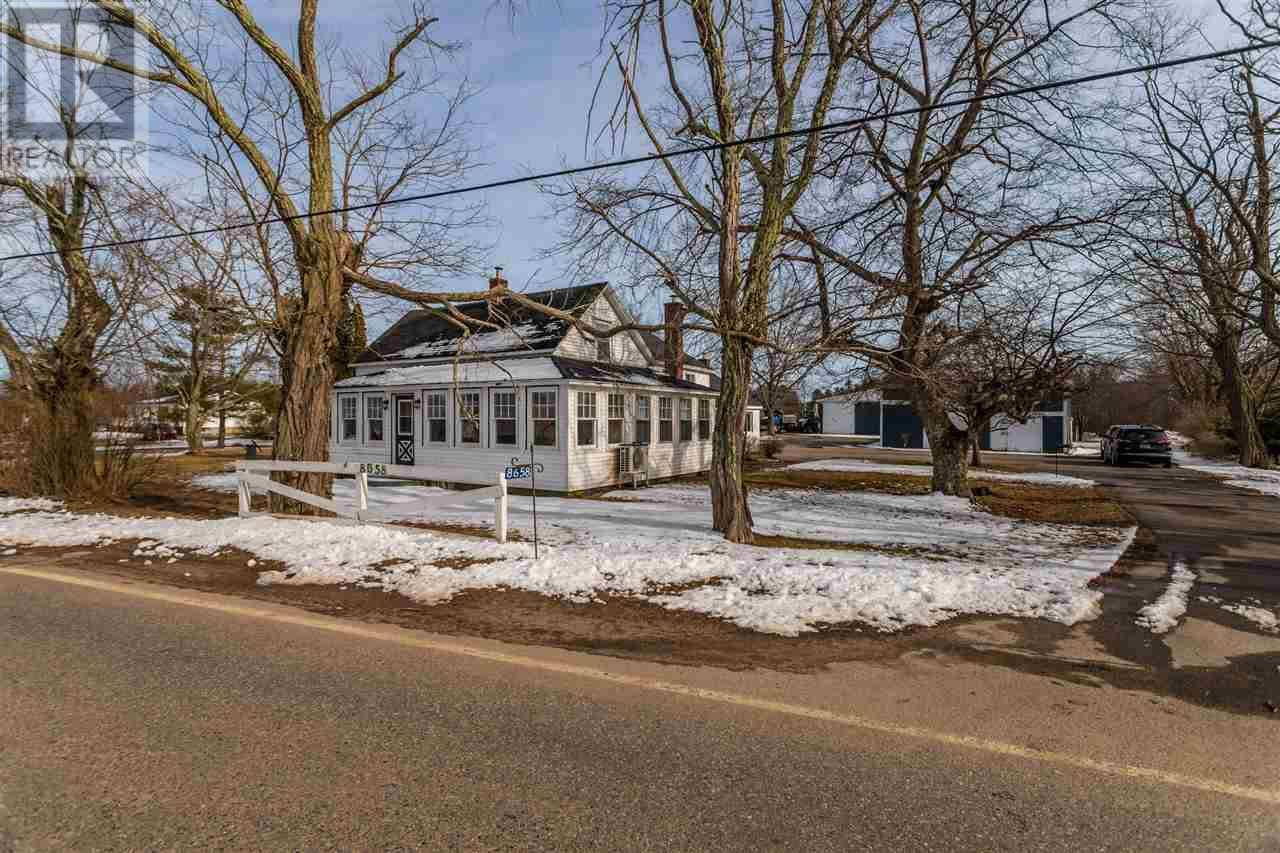 House for sale at 8658 201 Hy Nictaux Nova Scotia - MLS: 202005487