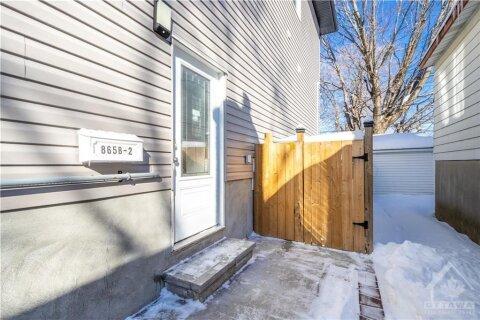 Property for rent at 865 Tavistock Rd Ottawa Ontario - MLS: 1221032