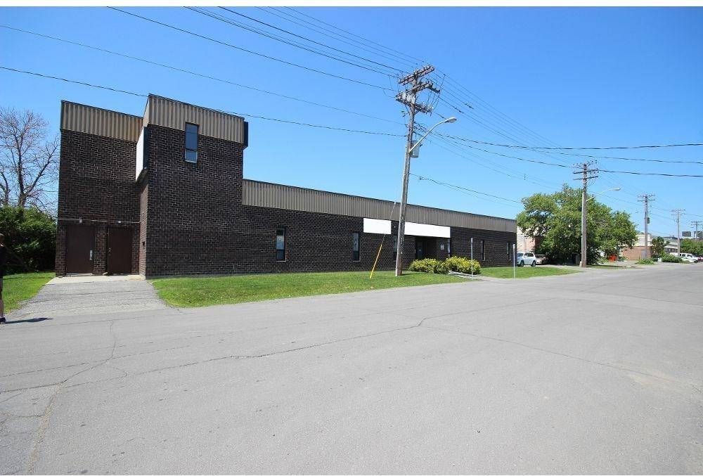 Commercial property for lease at 866 Campbell Ave Ottawa Ontario - MLS: 1168173