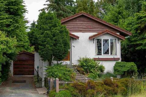 House for sale at 866 10th St E North Vancouver British Columbia - MLS: R2473507