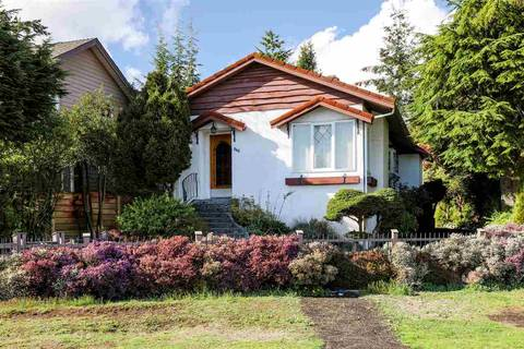 House for sale at 866 10th St E North Vancouver British Columbia - MLS: R2358417