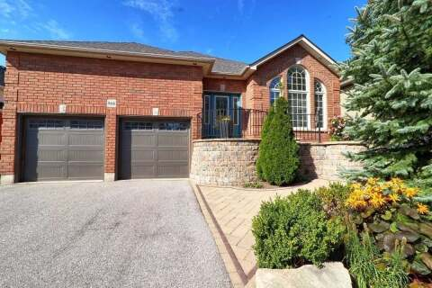 House for sale at 866 Hinterland Dr Oshawa Ontario - MLS: E4922543