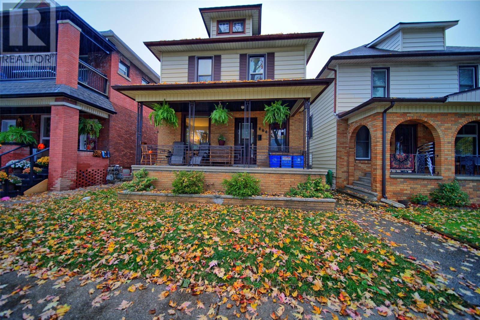 Removed: 866 Lincoln, Windsor, ON - Removed on 2019-11-20 06:27:05