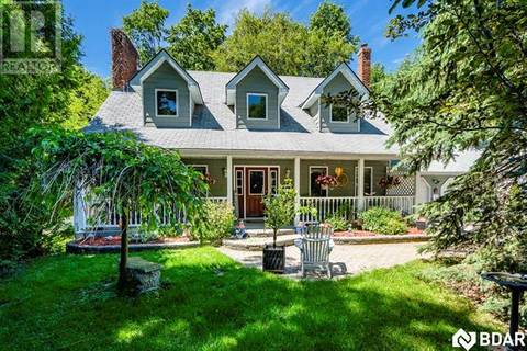 House for sale at 866 Ottawa St Midland Ontario - MLS: 30735043