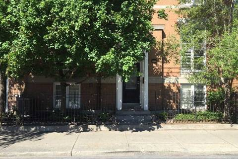 Townhouse for rent at 866 Pape Ave Toronto Ontario - MLS: E4538546