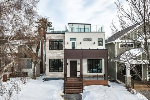 House for sale at 866 Saskatchewan Cres E Saskatoon Saskatchewan - MLS: SK803755
