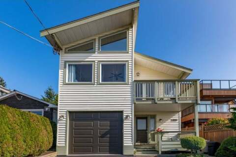 House for sale at 866 Stevens St White Rock British Columbia - MLS: R2505074
