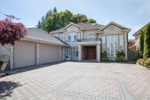 House for sale at 8660 Pigott Rd Richmond British Columbia - MLS: R2423717
