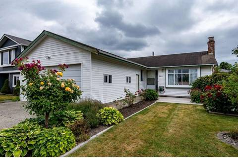 House for sale at 8662 Tilston St Chilliwack British Columbia - MLS: R2397673