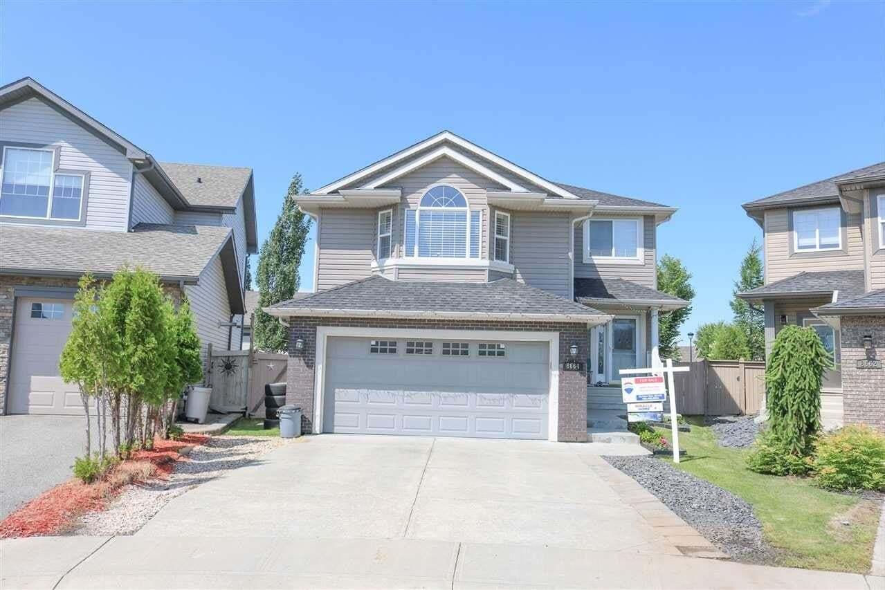 House for sale at 8664 Sloane Co NW Edmonton Alberta - MLS: E4204469