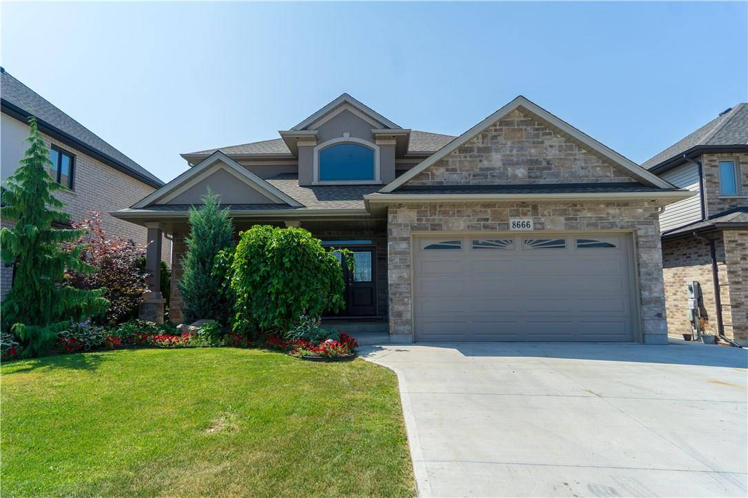 House for sale at 8666 Angie Dr Niagara Falls Ontario - MLS: 30756125