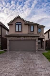 House for sale at 8667 Jennifer Cres Niagara Falls Ontario - MLS: X4554860