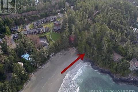 Home for sale at 867 Brabant Pl Tofino British Columbia - MLS: 456394