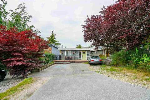 House for sale at 867 Habgood St White Rock British Columbia - MLS: R2377524