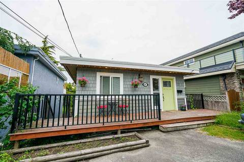 House for sale at 867 Habgood St White Rock British Columbia - MLS: R2424488