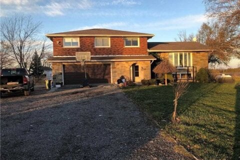 House for sale at 867 Highland Rd Hamilton Ontario - MLS: X5054852