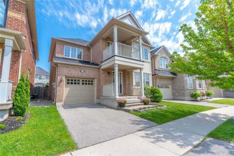 House for sale at 867 Howden Cres Milton Ontario - MLS: W4781009