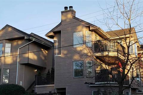 Townhouse for sale at 8672 Marine Dr SW Vancouver British Columbia - MLS: R2337559