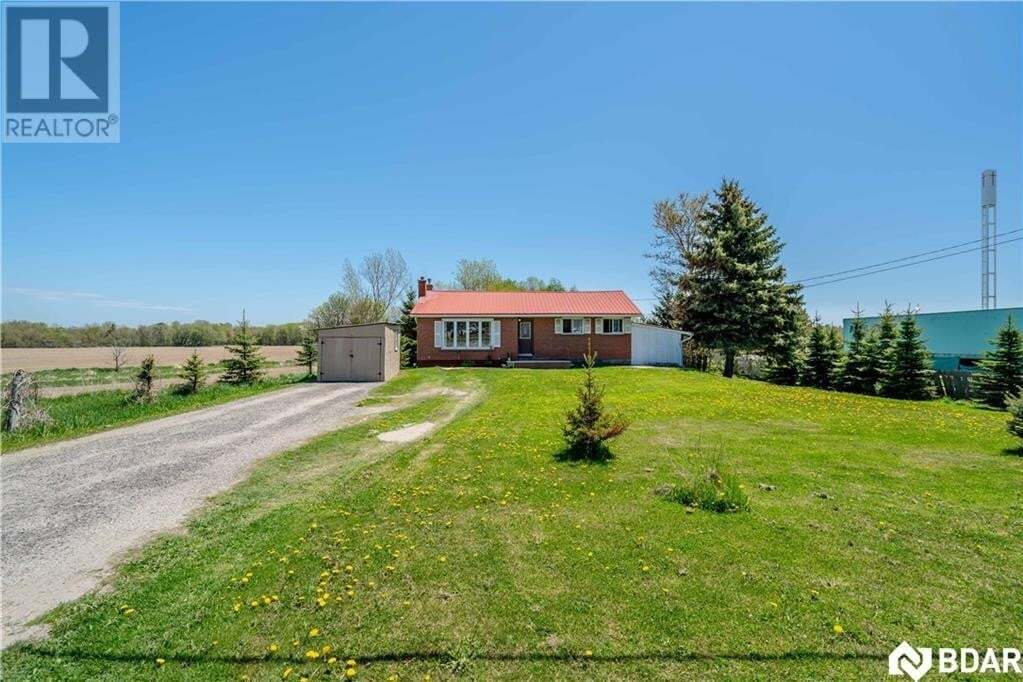 House for sale at 8677 11 Hy Severn Ontario - MLS: 30806539
